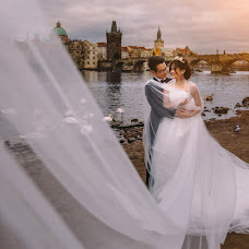 Wedding photographer Irina Kole (VIARTI). Photo of 29.01.2017