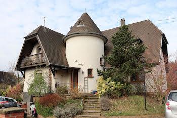 maison à Gries (67)