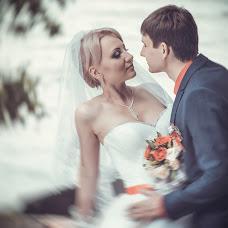 Wedding photographer Aleksandr Ryazancev (ryazantsew). Photo of 27.06.2014