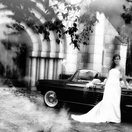 Wedding photographer Abel Blanco (AbelFotografia). Photo of 24.01.2018