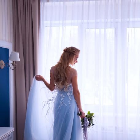 Свадебный фотограф Виолетта Шкатула (ViolettaShkatula). Фотография от 28.02.2018