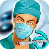 Mad Surgery Simulator