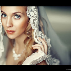 Wedding photographer Yaroslavna Chernova (YaroslavnaChe). Photo of 20.10.2012