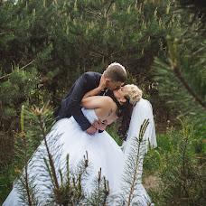 Wedding photographer Denis Misiyuk (karab13v). Photo of 06.06.2016