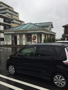 デイズ B21W ライダー(ハイウェイスターGターボベース なんちゃってnismo仕様)のカスタム事例画像 Yasu  king of street関東さんの2018年09月21日11:00の投稿