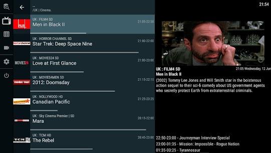 OTT Navigator IPTV v1.6.3.2 Beta Mod APK 5