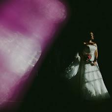 Wedding photographer Octavio Francko (octaviofrancko). Photo of 31.01.2016