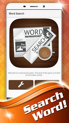Word Search: Crossword 7.7 screenshots 9