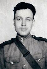 Photo: Филатов Сергей Петрович, 1943 год