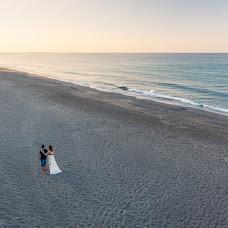 Wedding photographer Kirill Rusinov (OSproduction). Photo of 15.02.2017