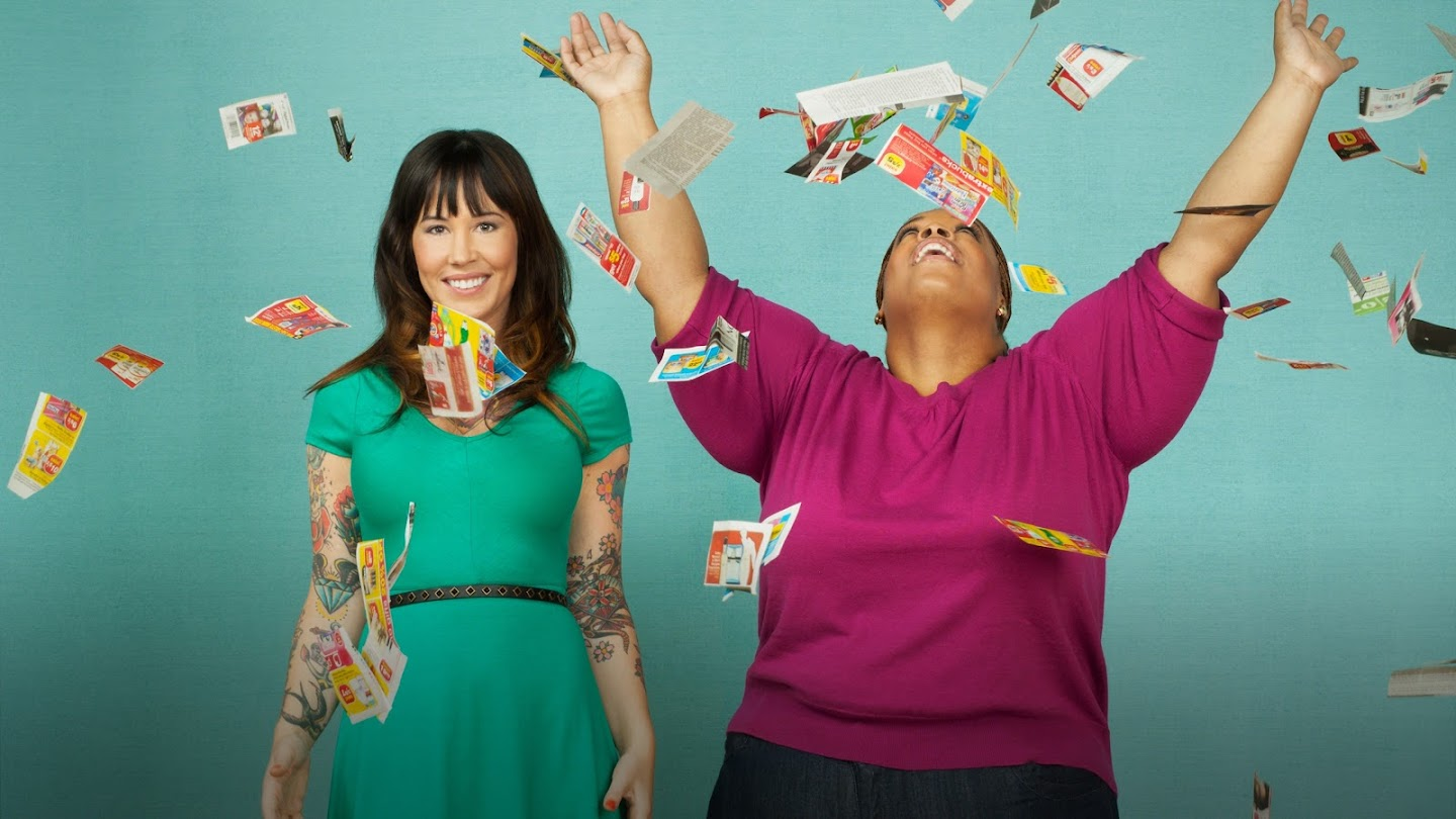 Watch Extreme Couponing All-Stars live