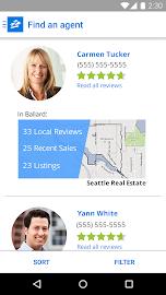 Zillow Real Estate & Rentals Screenshot 4
