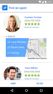 Real Estate & Rentals - Zillow v7.0.42.4480