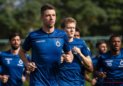 """Club Brugge moet Mechele na lang uitstel dan toch missen: """"Maar een operatie is geen optie"""""""