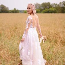 Wedding photographer Katarina Fedunenko (Paperoni). Photo of 08.09.2017