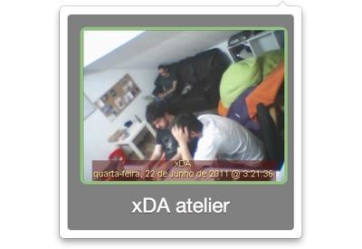 xDA-tv