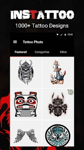 Descargar InsTattoo-Tattoo Photo Editor para PC ✔️ (Windows 10/8/7 o Mac) 1