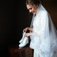 Wedding photographer Yuliya Fursova (Stormylady). Photo of 18.08.2017