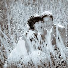 Wedding photographer Nikolay Stepanov (nikolaz). Photo of 22.07.2013
