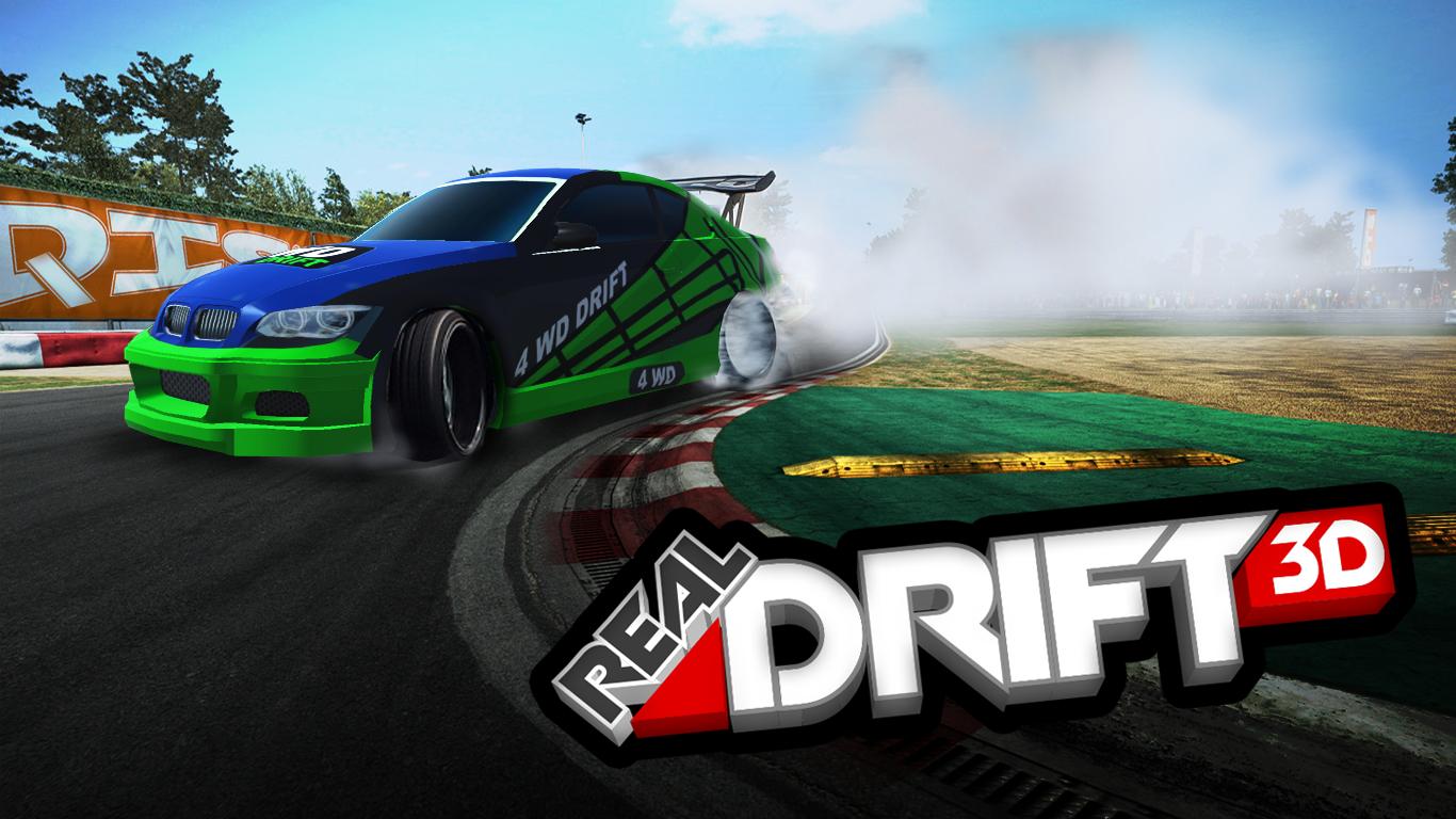 drifting simulator