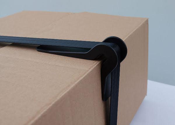 Kantskydd för spännband 25mm