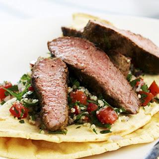 Lamb Wraps Recipes.