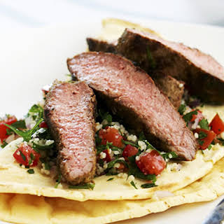Lamb Wraps Recipes.