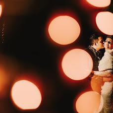 Wedding photographer Giuseppe maria Gargano (gargano). Photo of 28.12.2017