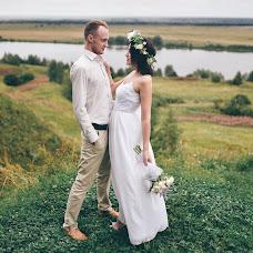 Wedding photographer Roman Stepushin (sinnerman). Photo of 26.10.2016