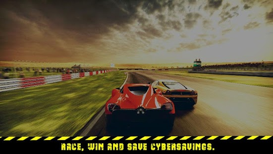 Real STEAL Racing- screenshot thumbnail