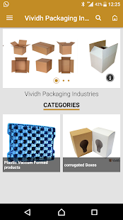 Vividh Packaging Industries - náhled