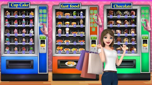 Learn ATM & Vending Machine: Credit Card Simulator  screenshots 7