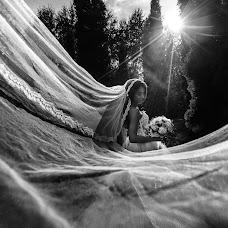Wedding photographer Aleksey Kitov (AKitov). Photo of 14.10.2018