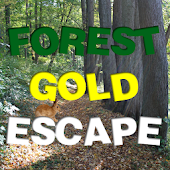 Forest Gold Escape