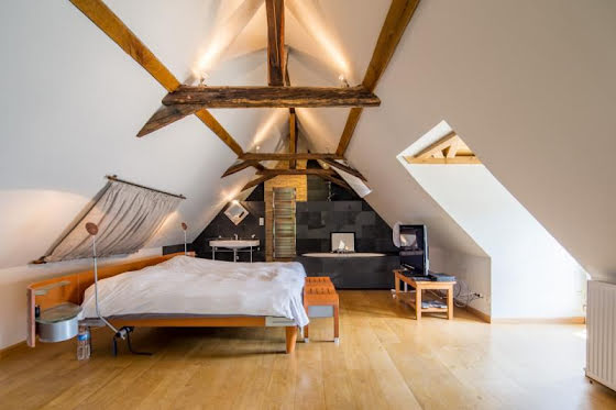 Vente chambre d'hôte 420 m2