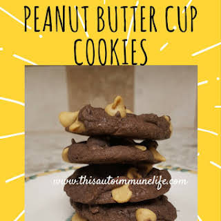 Reeses Peanut Butter Cookies.