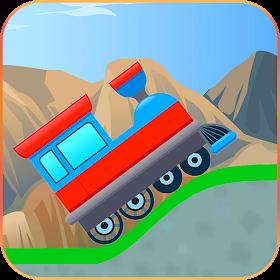 Train Hill Racing