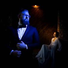 Wedding photographer Toma Uzhahova (Toma). Photo of 06.12.2017