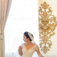 Wedding photographer Sergey Fedorovich (Fedorovich). Photo of 17.02.2015