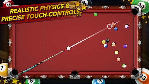 Pool Rivals™ - Billiards Pro