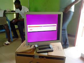 Photo: Setting up Ubuntu server