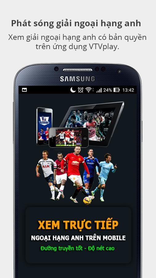 Vtv play tv online android apps on google play - Vtv muebles online ...