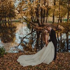 Wedding photographer Kacper Białobłocki (kbfoto). Photo of 05.11.2018