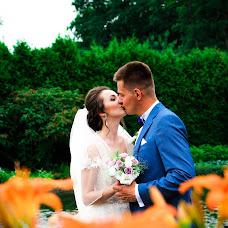Wedding photographer Nikolay Gerasimchuk (NikolayWed0007). Photo of 14.08.2017
