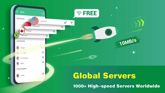 Monster VPN For Pc (2020) – Free Download For Windows And Mac 3