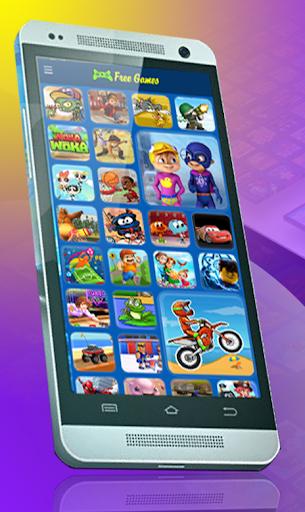Offline Games 1.4 screenshots 1