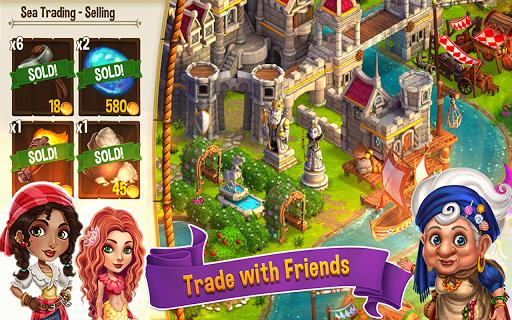 CastleVille Legends screenshot 16