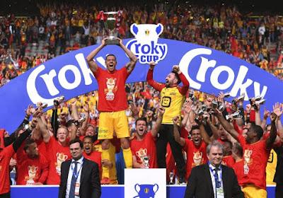 Puni ou non, le FC Malines pourra rajouter un trophée à son palmarès dès le mois de juillet
