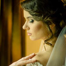 Wedding photographer Nikolay Lobodyanko (vayhra). Photo of 03.07.2016