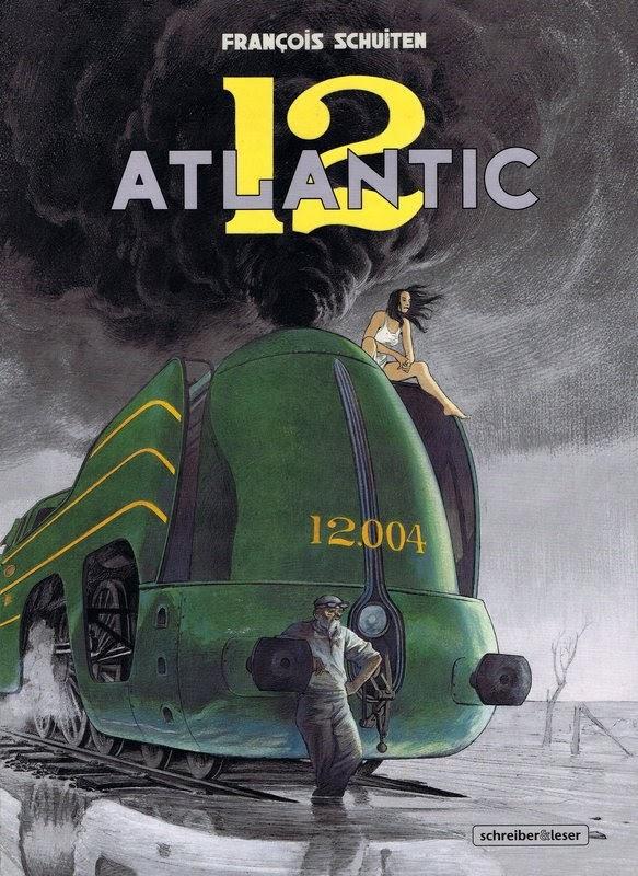 Atlantic 12 (2012)